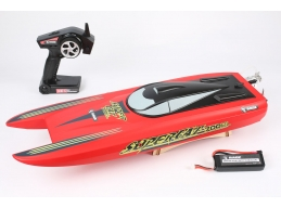 Super Cat 700BL Brushless RTR Catamaran Boat