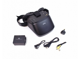 DST FPV goggles