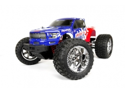 Reeper American Force Edition Mega Monster Truck