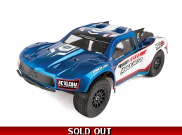 RC10SC6.1 Team Edition Off Road 1/10 SC Truck Kit
