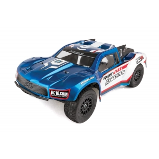 RC10SC6.1 Team Edition Off Road 1/10 S..