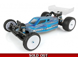 RC10 B6.1 Team Edition Off Road Buggy Kit