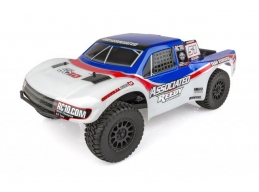 ProSC10 AE Team RTR Brushless 2WD Short Course Truck