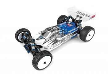 RC10B64 Team Kit, 1/10 4WD Electric Competition Buggy Kit