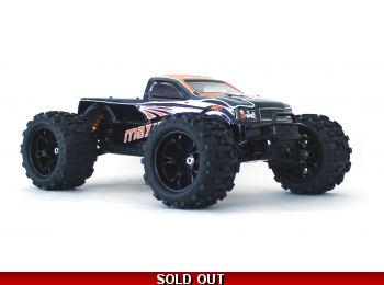 Maximus 1/8 4WD Brushless Monster Truck