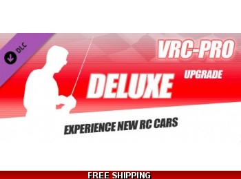 VRC Expansion Packs