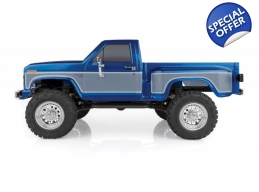 CR12 Ford F-150 Pick Up Truck RTR