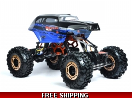 ROCKSLIDE RS10 XT 1/10 SCALE CRAWLER