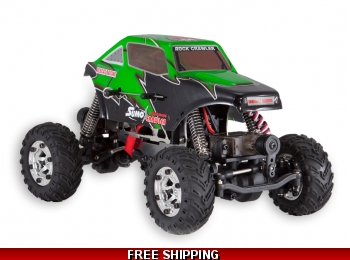 SUMO 1/24 SCALE CRAWLER
