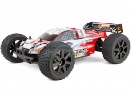 Trophy Flux Truggy RTR, 1/8 Scale