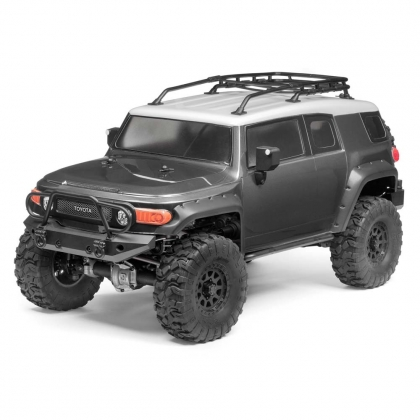 Venture Toyota FJ Cruiser RTR, 1/10 Scale, 4WD, Brushed