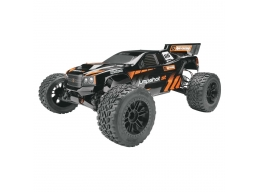 Jumpshot ST Stadium Truck RTR, 1/10 Scale, 2WD