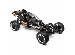 Baja 5B, w/ D-Box2 and Gas RTR, 1/5 Scale