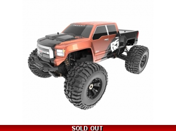 RAMPAGE R5 1/5 SCALE BRUSHLESS
