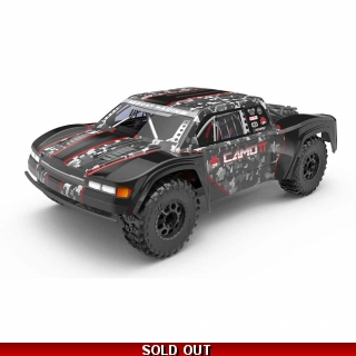 CAMO TT 1/10 SCALE BRUSHLESS ELECTRIC ..