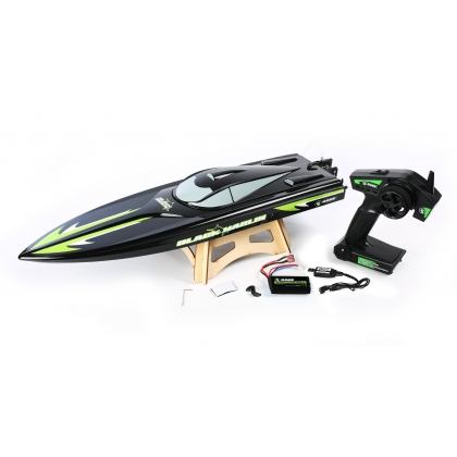Black Marlin RTR Boat