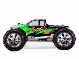 AVALANCHE XTR 1/8 SCALE NITRO MONSTER TRUCK