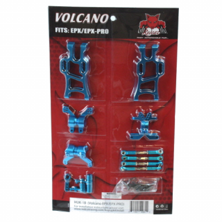 Volcano EP/EP Pro hop up kit New version