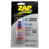 Thread Locker BLUE 0.2oz Bottle