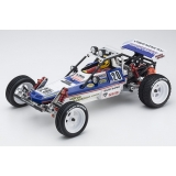 Turbo Scorpion 1/10 Electric Buggy Kit
