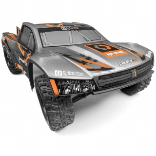 JUMPSHOT SC Truck RTR, 1/10 Scale, 2WD