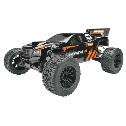 Jumpshot ST Stadium Truck RTR