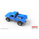 SP4B 1/10 Demon 4x4 Crawler Kit-Full H..