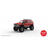 SU4C 1/10 Demon 4x4 Crawler Kit-Full H..