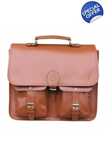 Corporate Formal Leather Bag..