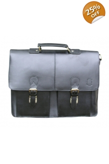 Corporate Formal Bag- Black