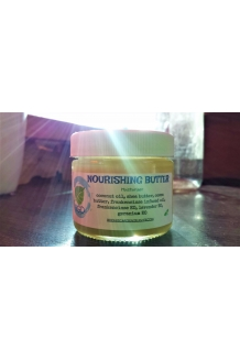 Nourishing Butter 2 oz