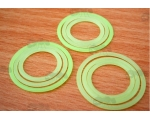 Glow in the dark O-ring