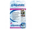 Aquatabs Water Purifica..