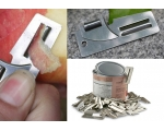 Can Opener - Vegetable Peeler