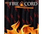 Live-Fire 550 FireCord ..