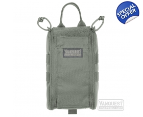 Vanquest FATPack 5x8 First Aid Trauma Pack