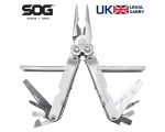 SOG PowerLock Traveler
