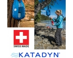 Katadyn Gravity Camp 6L Filter