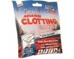 QuickClot Clotting Gauze