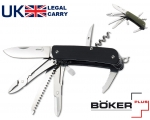 Boker Plus Tech-Tool 4