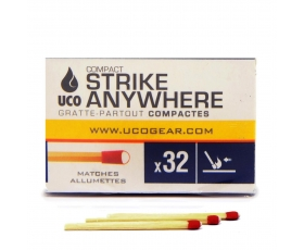 UCO Strike Anywhere Matches