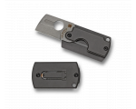 Spyderco Dog Tag 4th Ge..