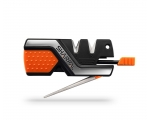 Sharpal 101N 6-In-1 Knife Sharpener & Survival T..