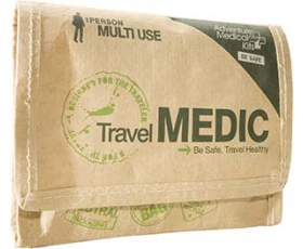 Adventure Medical Kits Travel Medic