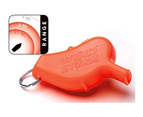 WindStorm® Whistle