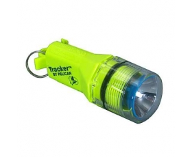 Pelican® Tracker™ Flashlight