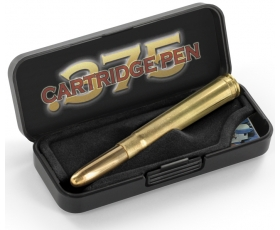 Fisher Space Pen .375 Bullet RAW Brass