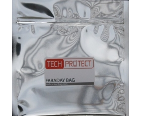 Faraday Bag / EMP Bag