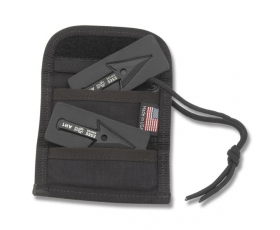 Izula Gear® AH-1 Arrowhead Wallet