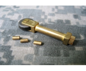 Brass Survival Sparkier